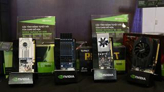 GeForce GT 1030 và chỗ đứng đặc biệt trong phân khúc giá rẻ