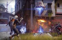 Destiny 2: Những hình ảnh về Javelin-4, bản đồ Crucible mới