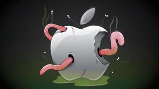 Apple đứng trước những cáo buộc đang hủy hoại hành tinh xanh