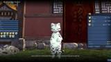 Blade & Soul: Hướng dẫn chỉnh sửa ngoại hình mèo của Triệu Hồi Sư