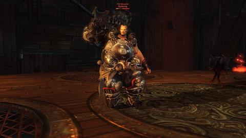Blade & Soul: Hướng dẫn phụ bản Chiến Hạm Hải Tặc Đen (Blackram Narrow)