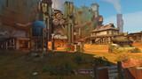 Overwatch: Junkertown - Map escort hoàn toàn mới vừa được hé lộ tại Gamescom