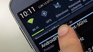Top 5 ứng dụng bắt wifi mạnh hơn cho Android
