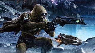 Tựa game Destiny 1 giai đoạn ban đầu rất giống ... Overwatch