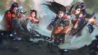 Webgame Phong Vân Vô Song bắt đầu đóng cửa sau 3 năm hoạt đồng