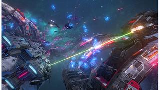 Fringe Wars - Game MOBA ngoài vũ trụ mở cửa thử nghiệm vào năm sau