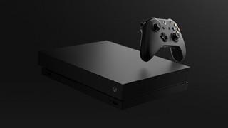 Giới phân tích cho rằng Xbox One X sẽ vượt mặt PS4 Pro