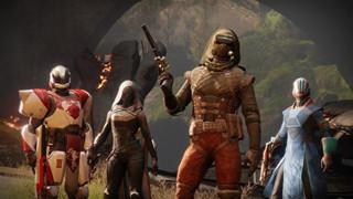 Destiny 2:Làm sao để tăng Cấp độ sức mạnh trên 265