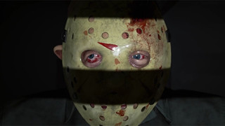 Friday the 13th: The Game bổ sung skin Jason và bản đồ mới