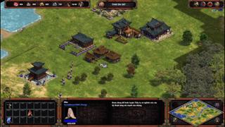 Sơ bộ Đế Chế 4K: Bo nhà khó khăn khi lính có thể chạy xuyên ruộng