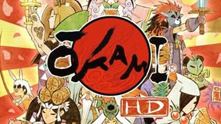 Capcom chính thức tiết lộ thời điểm ra mắt Okami HD