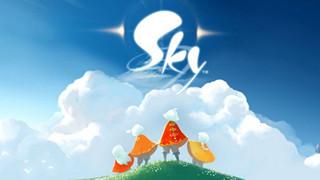 Sky - Tựa game bay bổng ảo siêu tưởng chuẩn bị ra mắt cùng iphone X
