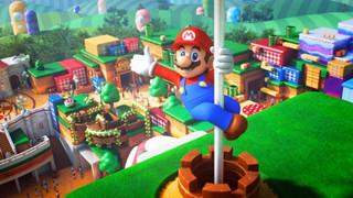 Super Mario Odyssey: Trailer giới thiệu một loạt thế giới đa dạng