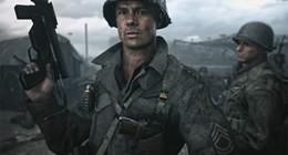 Call of Duty: WWII - Công bố chính thức thời điểm bắt đầu Beta PC