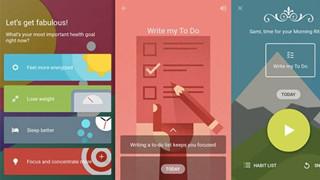6 ứng dụng giúp thư giãn trên iPhone không nên bỏ qua
