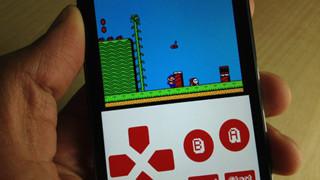 Hướng dẫn cách chơi 1000 game NES ngay trên trình duyệt của iPhone chưa jailbreak