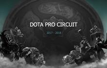 DOTA 2: Valve công bố chính thức mùa giải mới - Pro Circuit