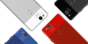 Tất tần tật về Google Pixel 2 và Pixel XL 2, Apple đã gọi liệu Google có câu trả lời xứng đáng?