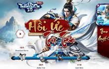 Thanh Vân Chí Mobile ấn định ngày ra mắt vào tháng 10 sắp tới
