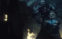 """Middle-earth: Shadow of War - Trailer tương tác """"Bạn hay Thù"""""""
