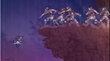 Truyện tranh Blade & Soul: Lusung và Ngọn nguồn của bóng đêm (Tập 1)