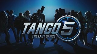 Tango 5: The Last Dance - Game MOBA độc đáo của Nexon ra mắt bản tiếng Anh