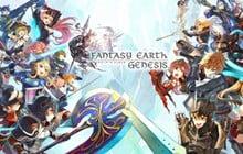 Fantasy Earth Genesis - Truyền nhân mobile của tựa game nổi tiếng 11 năm tuổi