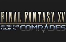 Final Fantasy XV: Tiết lộ thời điểm ra mắt bản mở rộng Multiplayer
