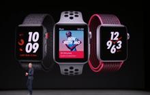 """Apple Watch Series 3 LTE bị các chuyên gia """"chê lên, chê xuống"""" một cách thậm tệ"""