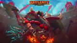 Battlerite: Game đối kháng chiến thuật mở cửa miễn phí trên Steam vào tháng 11