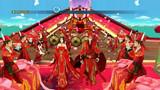 VLTK Mobile: Chiêm ngưỡng đám cưới vạn KNB cực hoành tráng sắp ra mắt
