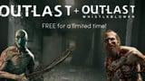Nhận ngay Outlast + Outlast: Whistleblower hoàn toàn miễn phí cùng Humble Bundle ngay hôm nay