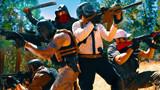 Phim ngắn PlayerUnknown's Battlegrounds live-action được fan cuồng tự thực hiện cực chất