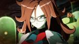Dragon Ball FighterZ ra mắt Trailer hé lộ cốt truyện game