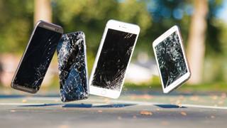 Fan Apple méo mặt khi tiền sửa mặt lưng iPhone 8 đắt gấp đôi tiền thay màn hình