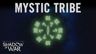 Middle-earth: Shadow of War - Pháp sư Orc của chủng tộc Mystic