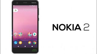 Nokia 2 có thể ra mắt sớm vào tháng 11 ở một số quốc gia