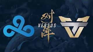 [CKTG 2017 – Playoff VKĐ] Cloud9 3 – 0 Lyon Gaming : Sức mạnh vượt trội