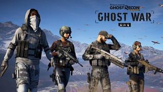 Ghost Recon: Wildlands - đầu tháng 10 ra mắt chế độ PvP
