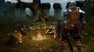 Dark Souls: Speedrun toàn bộ thành tựu trong chưa đầy 4 tiếng