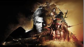 Game hành động Nioh sẽ phát hành trên Steam vào tháng 11 này