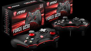 MSI ra mắt 2 tay cầm chơi game đa nền tảng - Chơi game trên PC, Xbox, PS hay điện thoại chỉ với 1 tay cầm duy nhất