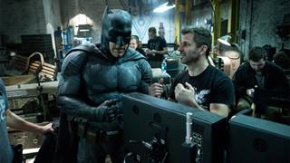 Ben Affleck được khen ngợi là Batman xuất sắc nhất mọi thời đại