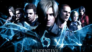 Bảng xếp hạng độ hấp dẫn của các phần Resident Evil