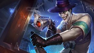 Liên Quân Mobile: Các vị tướng bị khắc chế nặng trước Joker - Gã Hề Khủng Bố