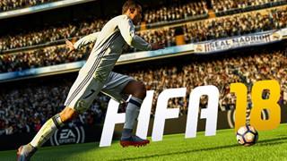 Cuối tuần đầu tiên, đã có 1.6 triệu người chơi FIFA 18