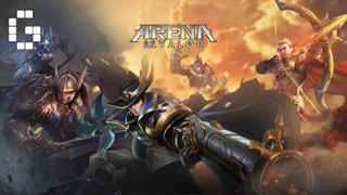 Arena of Valor - Liên Quân Mobile phiên bản Quốc tế ra mắt tại khu vực Đông Nam Á