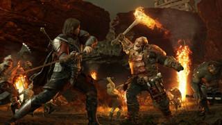 Middle-earth: Shadow of War đòi hỏi dung lượng cực khủng