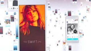 Taylor Swift phát hành ứng dụng mạng xã hội riêng cho người hâm mộ trên toàn thế giới