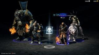 Người chơi vô tư dùng Cheat Engine trong Middle-earth: Shadow of War